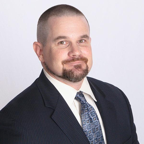 John Morrissey, CFSI Senior Vice President, Loan Administration